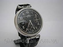Часы Молния, наручные. Механизм советский, от карманной Молнии, 3602