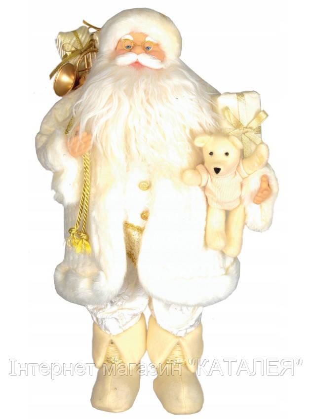 Фігурка новорічна Санта-Клаус JUMI A-482784 60 см