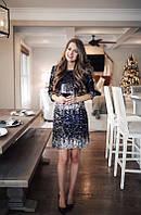 Платье вечернее от Esmara Heidi Klum (Размер:42), фото 1