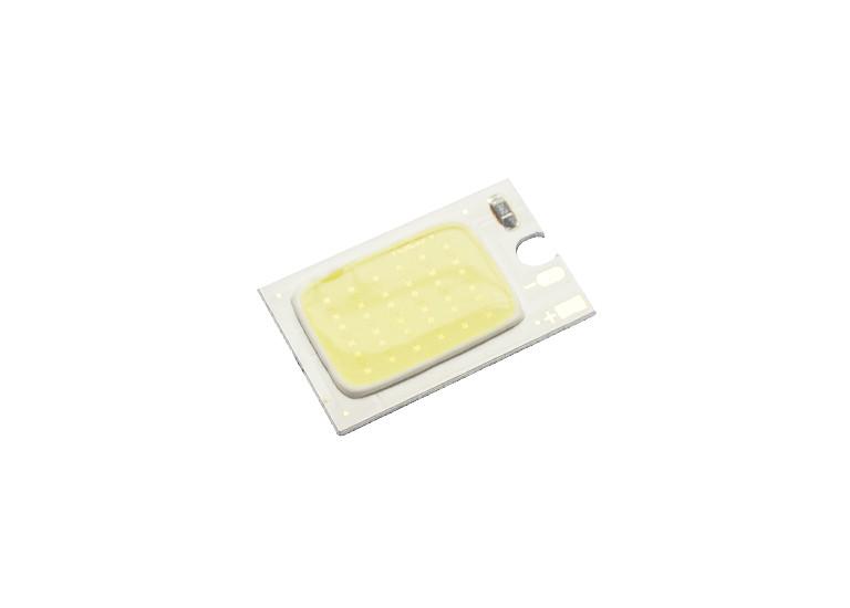 Светодиодный модуль COB LED 1,1W White