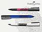 Пір'яна ручка Faber-Castell WRITink Print корпус рожевий, перо F, 149361, фото 5