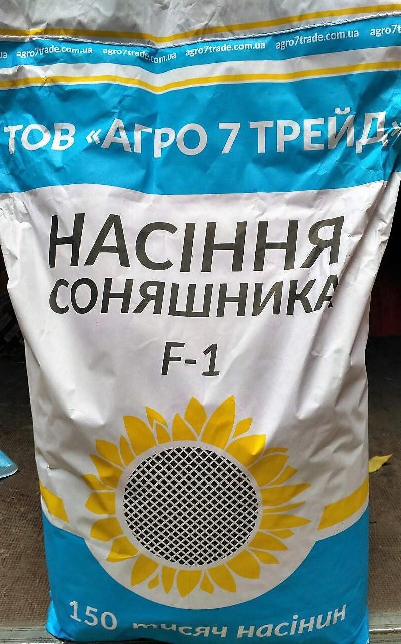 Семена подсолнечника Лимит Экстра 11кг 2019