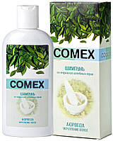 Аюрведический шампунь на травах Comex 100мл