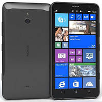 Смартфон Nokia Lumia 1320 1/8gb Black Snapdragon 400 3400 мАч + Подарки, фото 2