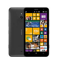 Смартфон Nokia Lumia 1320 1/8gb Black Snapdragon 400 3400 мАч + Подарки, фото 4