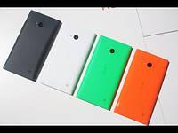 Смартфон Microsoft Lumia 735 Dark Gray 1/8gb 2220 мАч + Подарки, фото 6