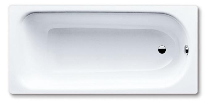Ванна стальная Kaldewei Saniform Plus 170x75 mod 373-1 112600010001