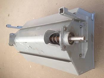 Туковысевающий аппарат (банка металлическая ) к сеялке СУПН-8,КРН-5.6,УПС