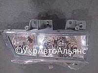 Фара передня права JAC 1020K, JAC 1020KR