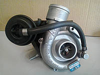 Турбина на легковую, грузовую иномарку - оригинал, Garrett, KKK (3K), JP Group