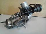 Турбина на легковую, грузовую иномарку - оригинал, Garrett, KKK (3K), JP Group, фото 8