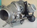 Турбина на легковую, грузовую иномарку - оригинал, Garrett, KKK (3K), JP Group, фото 10