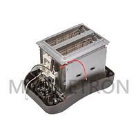 Нижняя часть корпуса к тостеру Moulinex FS-9100017380