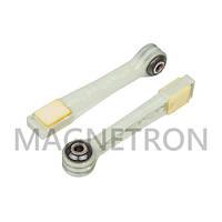 Поршень (2 шт) к амортизатору 00673541-1 для стиральной машины Bosch 00673541-2