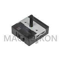 Переключатель мощности конфорок для электроплиты Whirlpool 481227328265