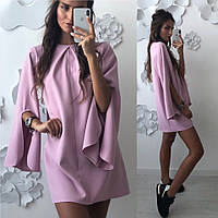 Женское модное платье (4 цвета), фото 1