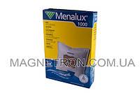 Набор мешков микроволокно (5шт) 1000 + фильтр мотора (микро) к пылесосу Electrolux 9001961326