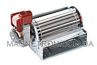 Тангенциальный вентилятор 30W L=120mm для духовок (левый)