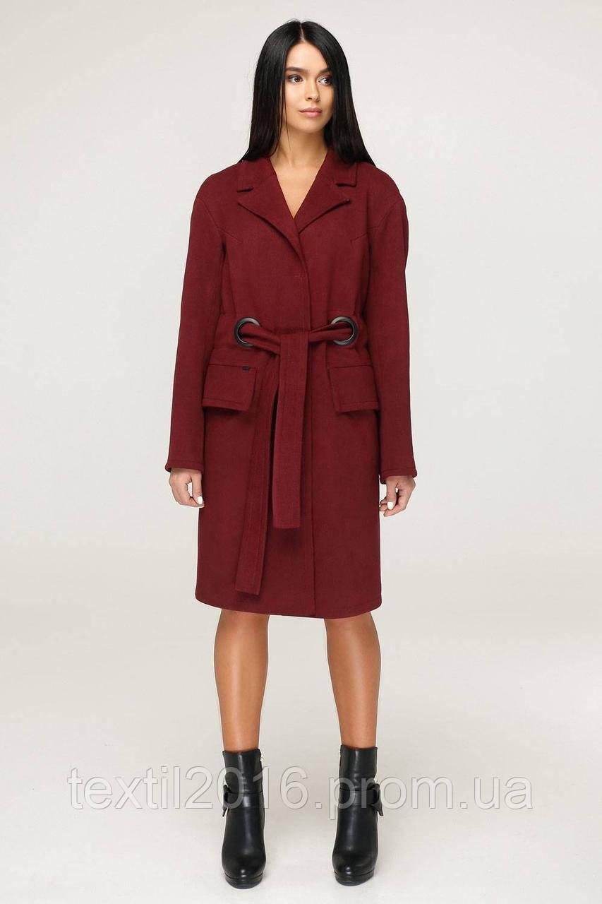 Пальто В-1016 EU-2559 Тон 5