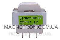 Трансформатор для микроволновой печи CY1142 LG 6170W1G010S