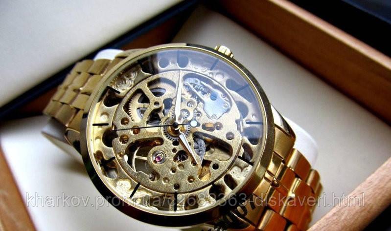 Механика часы мужские стоимость оригинал