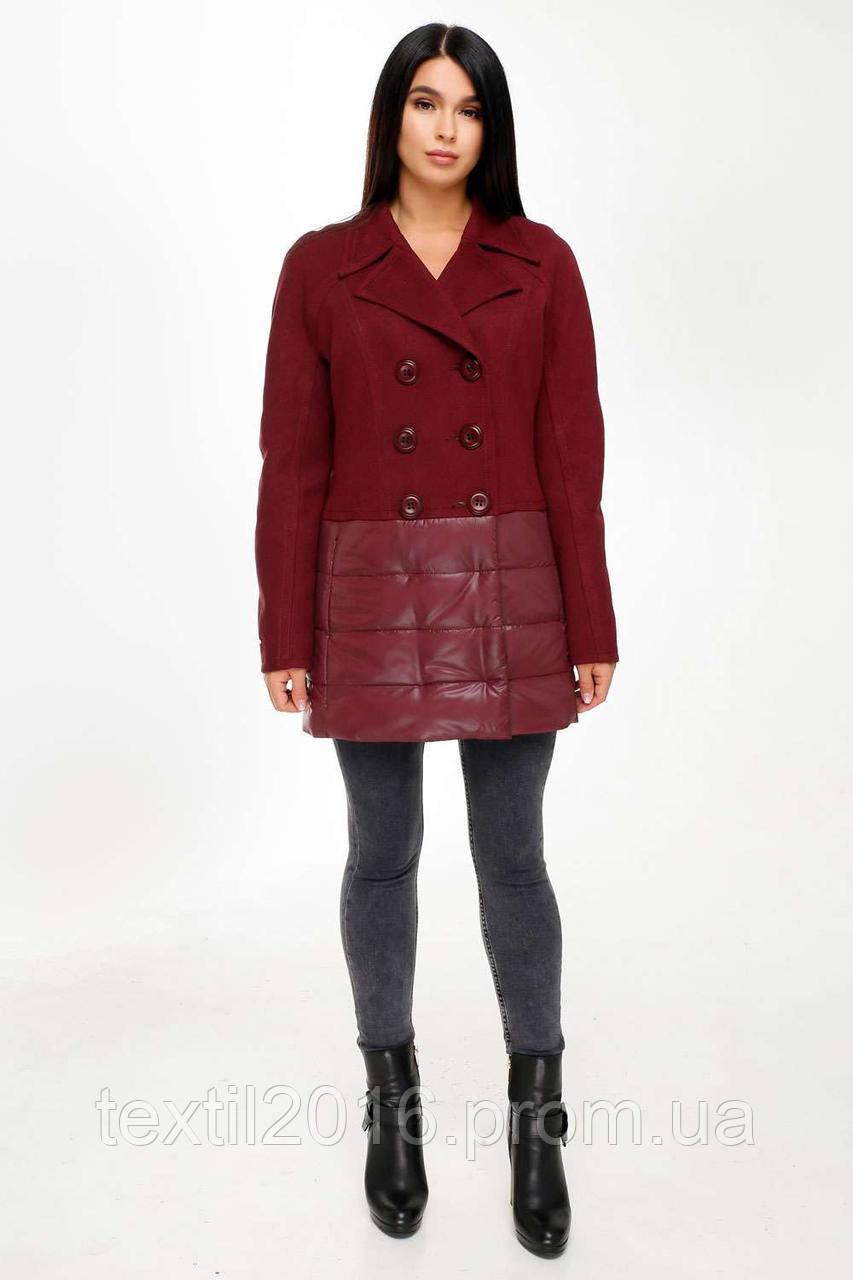 Куртка В-1101 EU-2559 Тон 5