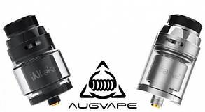 Бак -атомайзер Augvape Intake RTA (клон)