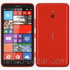 Смартфон Nokia Lumia 1320 1/8gb Orange Snapdragon 400 3400 мАч + Подарки
