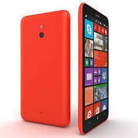 Смартфон Nokia Lumia 1320 1/8gb Orange Snapdragon 400 3400 мАч + Подарки, фото 2