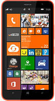 Смартфон Nokia Lumia 1320 1/8gb Orange Snapdragon 400 3400 мАч + Подарки, фото 4