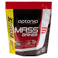 Гейнер шоколадный Aptonia Mass Gainer 3 4,5 кг.