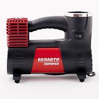 Автомобильный компрессор БЕЛАВТО ВК43 Муромец 40 л/мин 10А (Белавто)