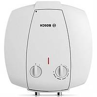 Водонагреватель Bosch Tronic 2000 mini TR 2000 10 T (над мойкой)