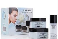 Подарочный набор Chanel Hydra Beauty