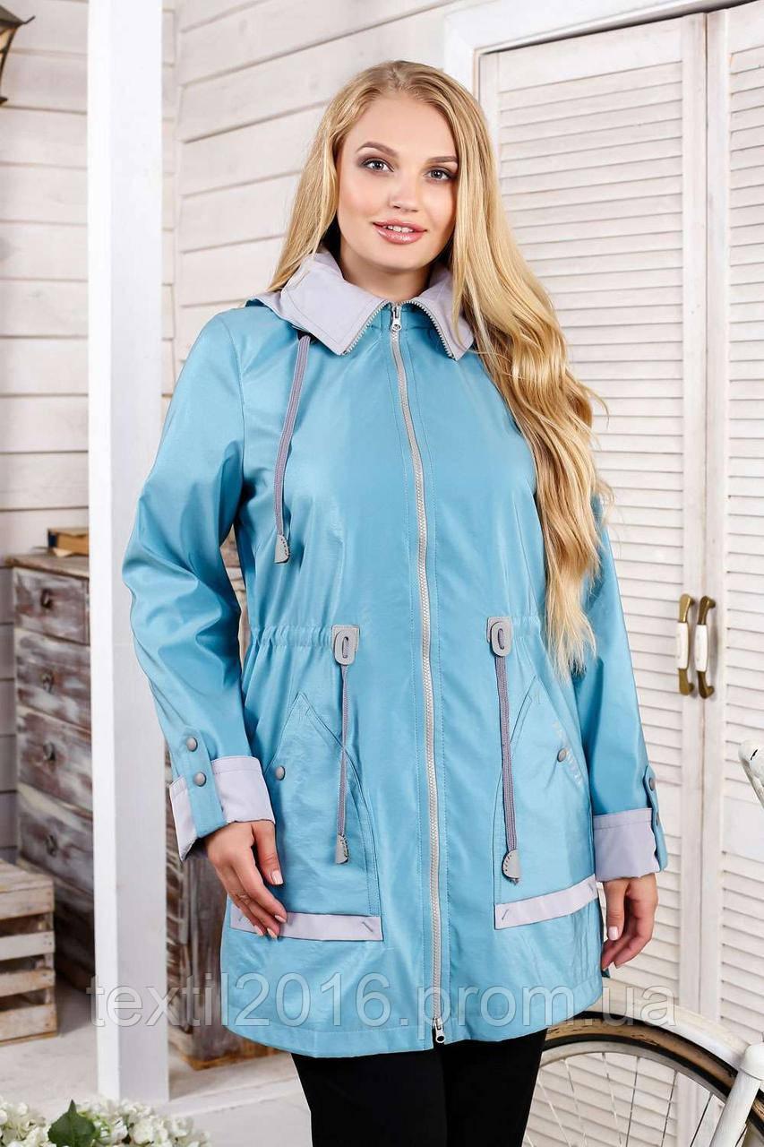 Куртка В-1026 МФ 102032 Тон 571