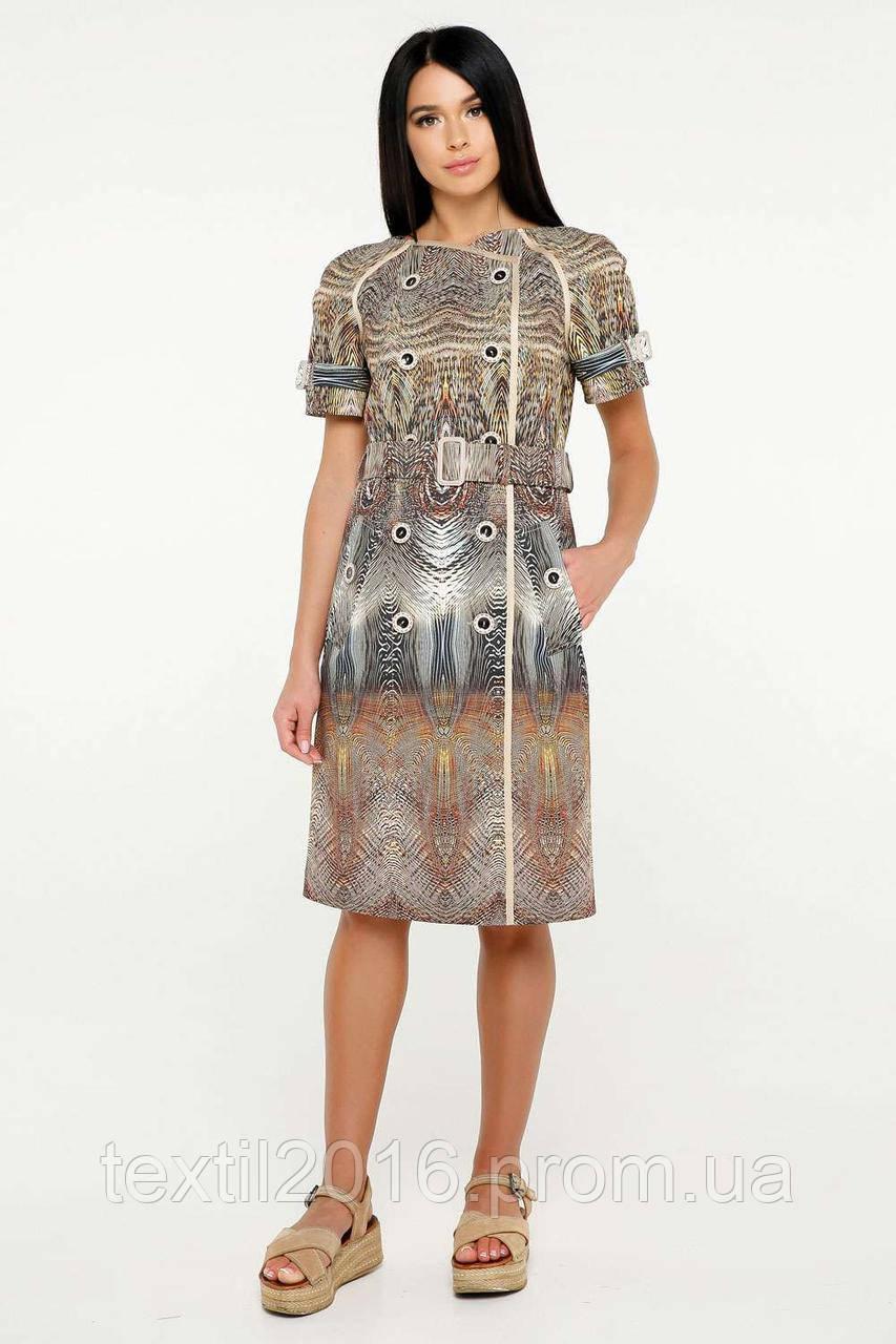 Платье Л-1132 Huqe Тон 13