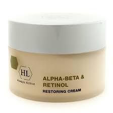 Holy Land Alpha-Beta & Retinol Restoring Cream Восстанавливающий кремХоли Ленд 250мл