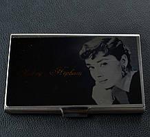 Визитница Hepburn 7303