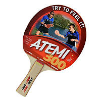 Ракетка для настольного тенниса Atemi в Украине. Сравнить цены ... 1d72905174269