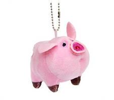 Мягкая игрушка-брелок Пухля Waddles Gravity Falls