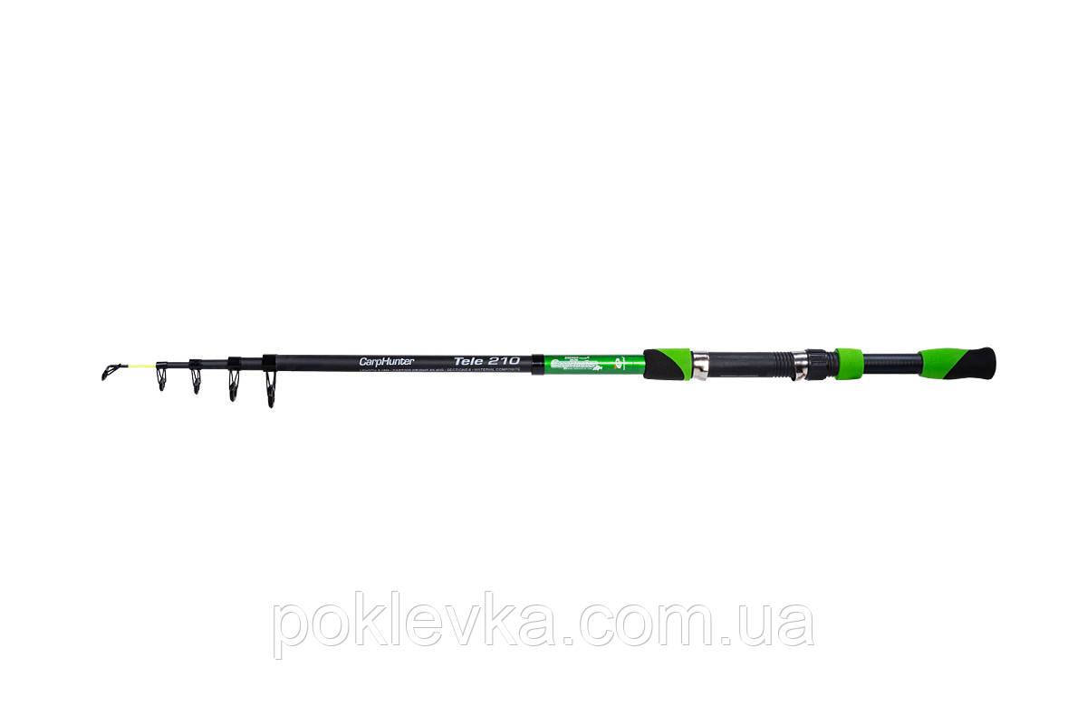 Спиннинг Tele Carp Hunter 2,4 м