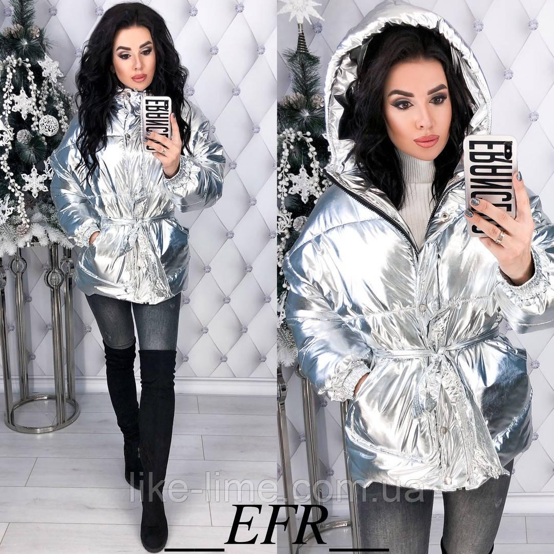 c8fa4476 Женская зимняя дутая куртка , цена 615 грн., купить в Одессе — Prom ...