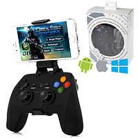 Джойстик для телефона Bluetooth N1-3018, блютуз геймпад для андроид смартфона, телевизора