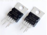 5х Чип TDA2030A TDA2030 TO220-5, усилитель низкой частоты УМЗЧ