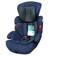 "Автокресло ""BABYCARE Comfort"" (синие) BC-11901Blue"
