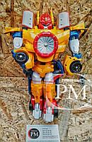 Робот Тобот - Титан 28 см 3 формы превращения