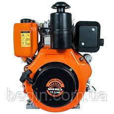 Двигатель дизельный Vitals DM 10.5sne, фото 2