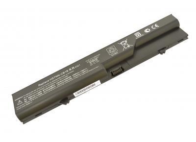 Батарея для ноутбука HP Compaq 420 6 Cell Li-Ion 10.8V 4.4Ah 48wh MicroBattery, HSTNN-IB1A