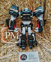 Робот Тобот - мини Кватран (робот D, C, W, R)