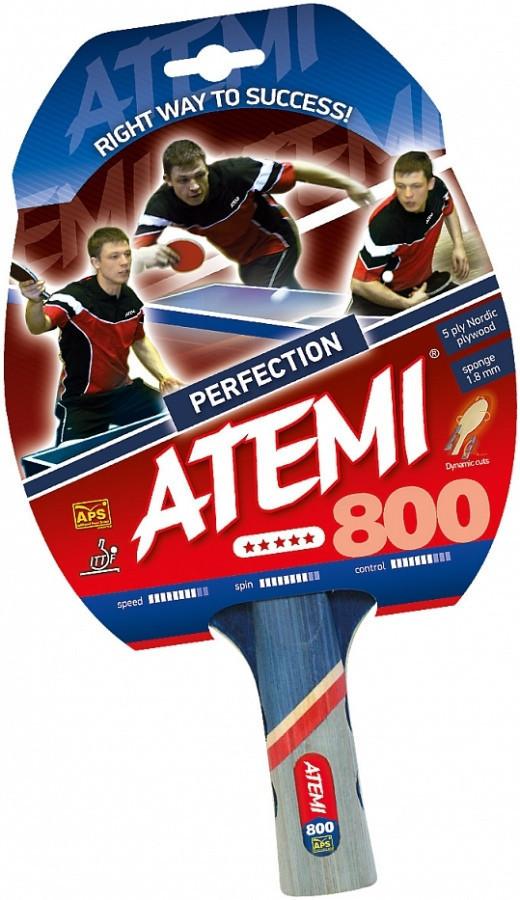 Ракетка для настільного тенісу Atemi 800 91fbd64eeb031